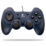 Dual Action™ PC Game Controller