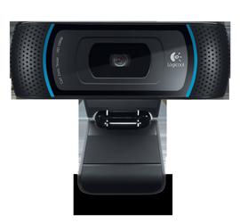 Webcam C910