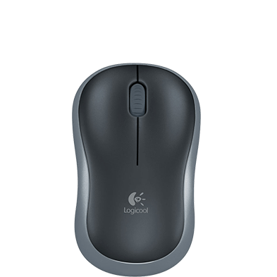 製品イメージ: Wireless Mouse M186