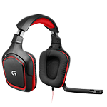 G230 Stereo Gaming Headset