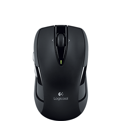 製品イメージ: Wireless Mouse M546