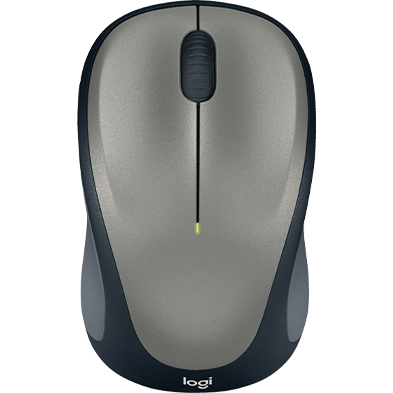 製品イメージ: Wireless Mouse M235