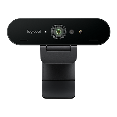 製品イメージ: Brio Ultra HD Pro Webcam