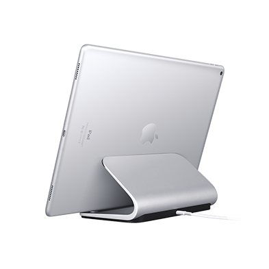 Product Image of <span class='lowerCase'>BASE for iPad Pro 9.7-inch, 10.5-inch,12.9-inch (1st and 2nd gen)</span>