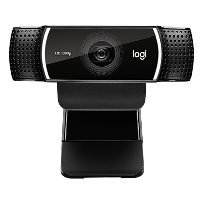 製品イメージ: C922n Pro Stream Webcam
