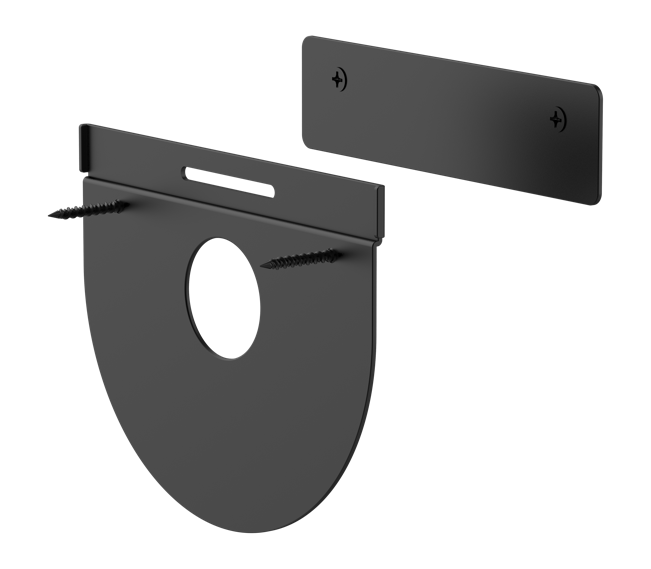 Wall Mount for Logicool Tap