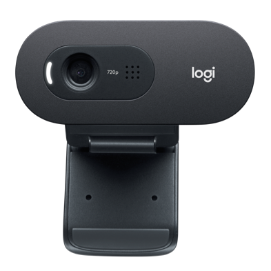 製品イメージ: C505e HD Business Webcam