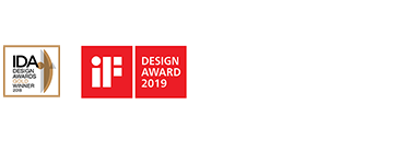 IDA DESIGN AWARDS | DESIGN AWARD 2019
