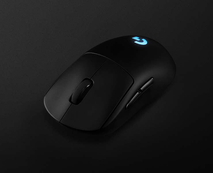 PRO WIRELESS MOUSE
