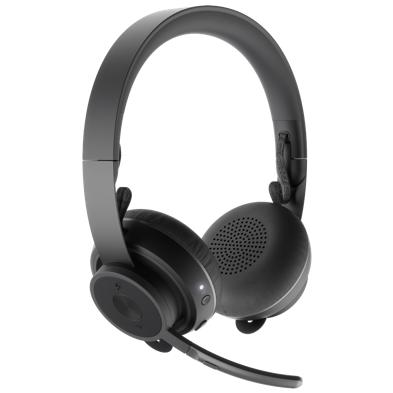 Logitech Zone Wireless Headset Product Image