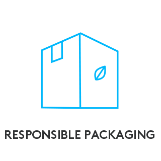 Responsible Packaging